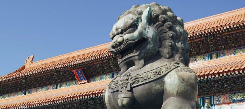 állattesztelés Kínában